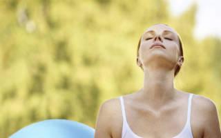 Бронхиальная астма у триггеры астмы