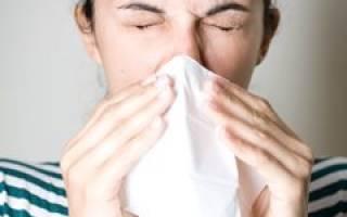 Аллергия на домашнюю пыль – что делать?