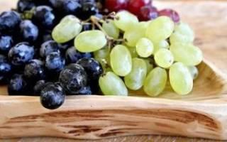 Аллергия на виноград у ребенка