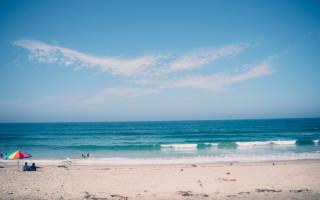 Аллергия на морскую воду