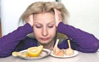 Хронический ринит лечение народными средствами