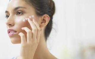 Аллергия после крема на лице