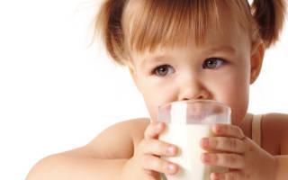 Аллергия на белок у новорожденного