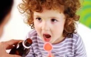 Аллергия у ребенка 3 года