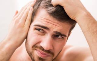 Аллергия на голове в волосах фото