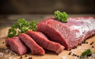 Аллергия на животный белок