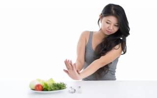 Что можно кушать при аллергии