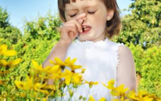 Сдать кровь на аллергию ребенку