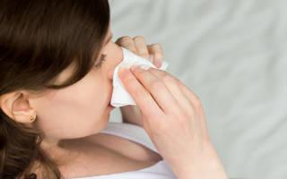 Что происходит при аллергии в организме