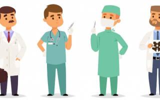 Бронхиальная астма какой врач лечить
