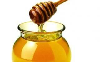 Аллергия на мед у детей