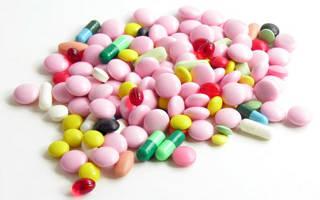 Аллергия на лекарства у детей