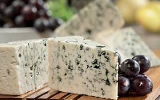 Аллергия на сыр с плесенью