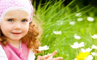 Поллиноз у ребенка лечение