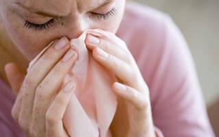 Аллергия и легкие