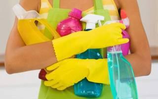 Аллергия на руках от моющих средств