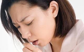 Аллергия дыхательных путей симптомы