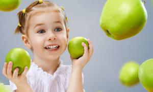 Витамины для детей не вызывающие аллергию