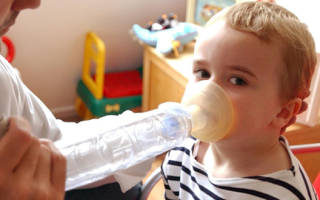 Диета при бронхиальной астме у детей