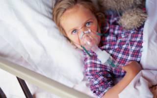 Бронхиальная астма дебют это