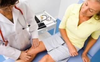 Инфекционно аллергический полиартрит