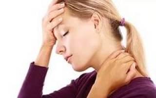 Озноб при аллергии