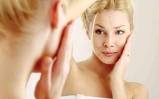 Народное средство от аллергии на лице