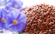 Аллергия на семена льна