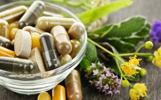 Народные средства от аллергии на амброзию