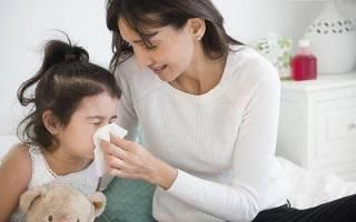 Аллергия на противовирусные препараты